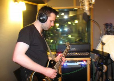 Lead-Guitar-Being-Recorded