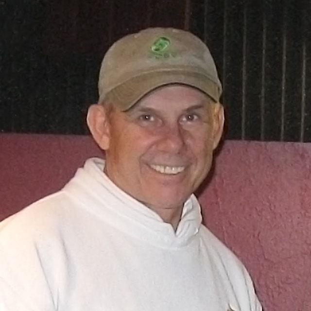 Mike Shettler
